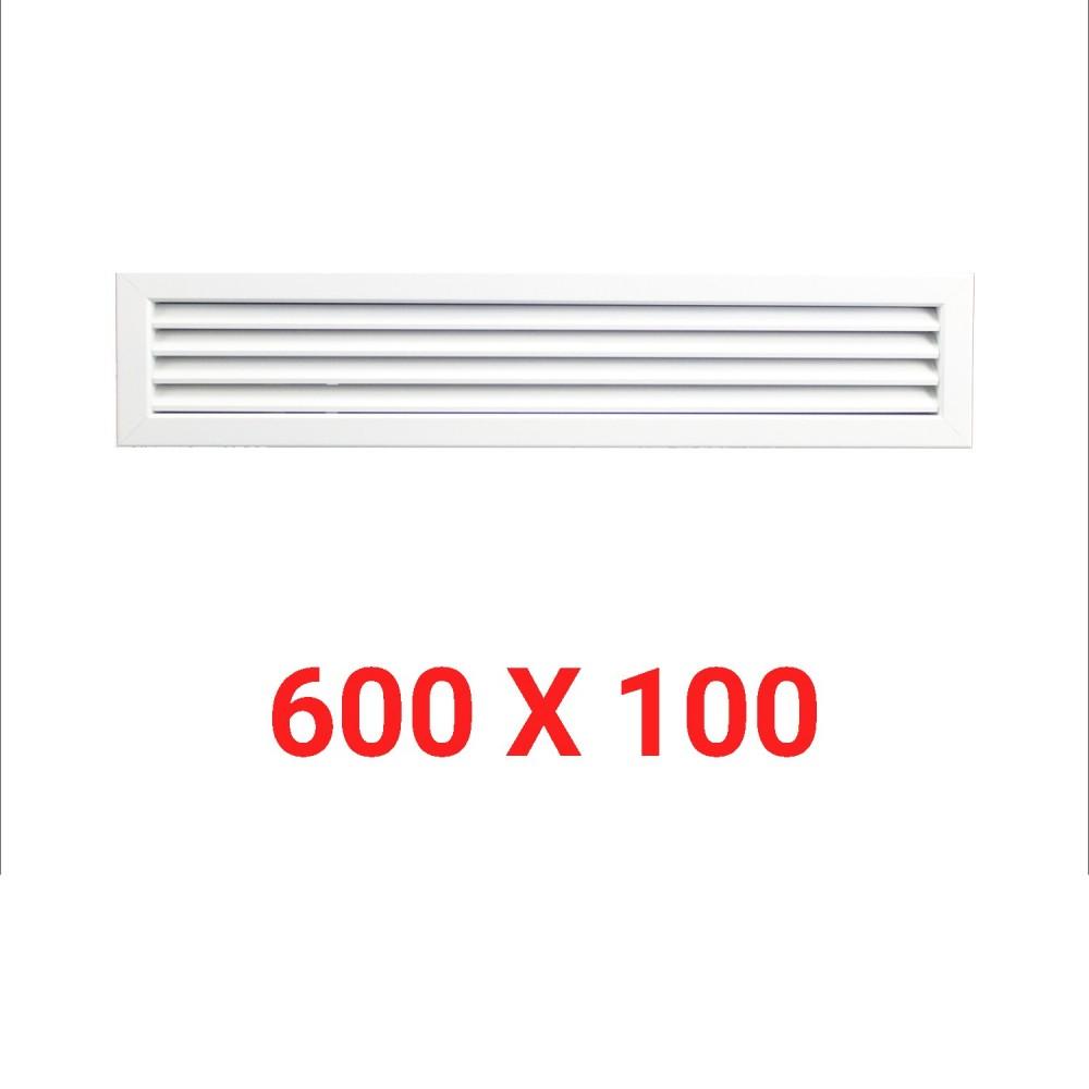 Griglia di ripresa 400 x 300